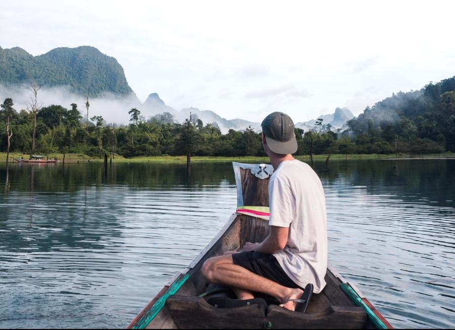 Thailand Blog - Khao Sok 1-4046