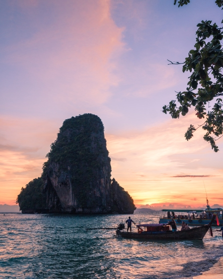 Thailand Blog - Railay 2-4455