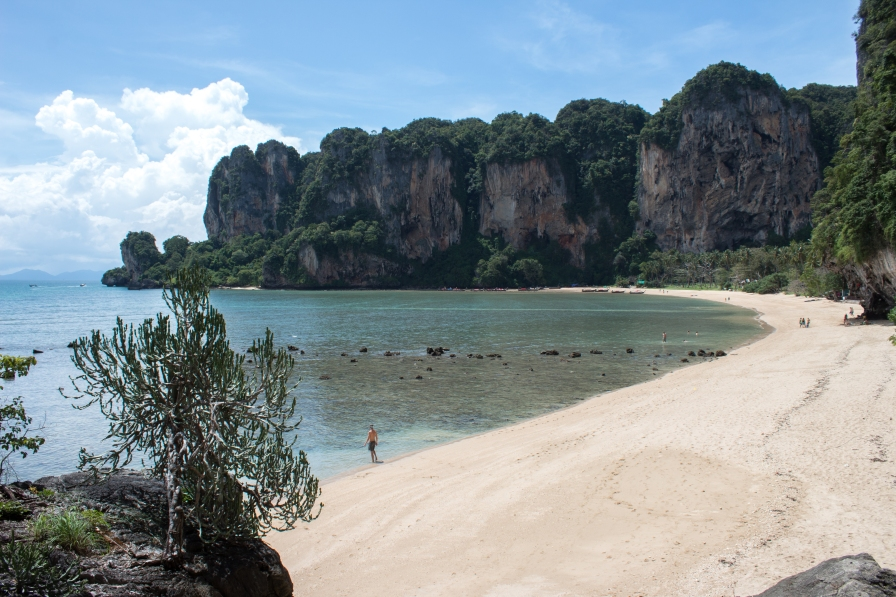 Thailand Blog - Railay-4379